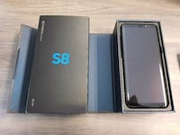 Brand New Samsung S8 Only$575 Calgary, T2T 5R9