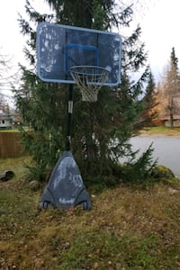 Basket ball hoop Anchorage, 99508