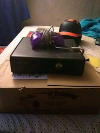 Xbox 360 with controller all the games in the box Gowanda, 14070