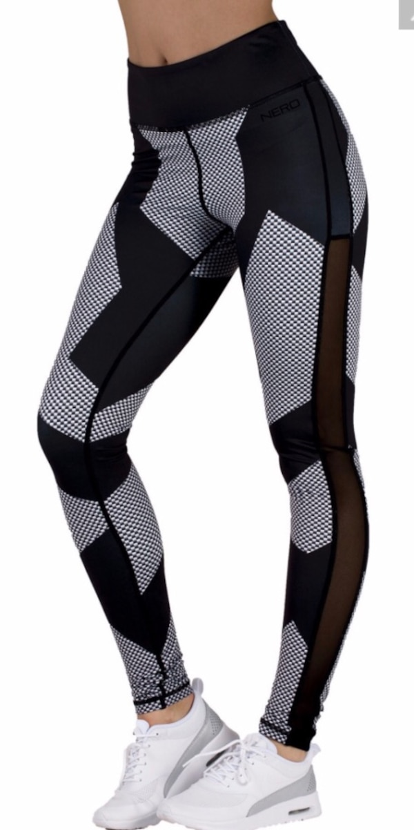 Carbon tights