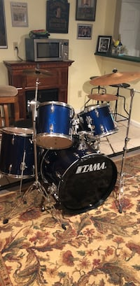Tama Swingstar Full Drum Kit Millstone Township, 08510