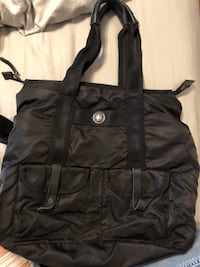 Large Lululemon Bag Montréal, H3S 1Y7