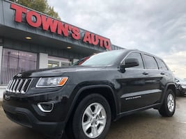2014 Jeep Grand Cherokee $3500 Down Payment