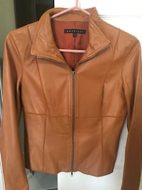 genuine leather jacket small Vaughan, L6A 3P6