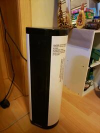 NOMA Ceramic Tower Heater with Fan Baseboard Mississauga, L5W 1C7