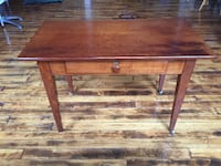 Antique shaker table (with drawer) 98107
