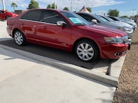 2009 Lincoln MKZ 4dr Sdn FWD Peoria, 85382