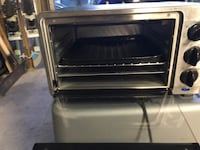 stainless steel and black induction range oven Edmonton, T6L 4P9