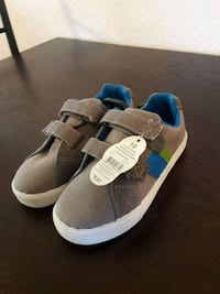 New toddler shoes size 10 Palm Bay, 32908
