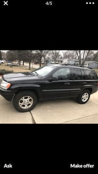 Jeep - Grand Cherokee - 1999 Des Plaines, 60018