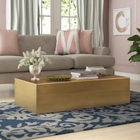 *BRAND NEW*  Elderen Coffee Table See More by Willa Arlo Interiors Mississauga
