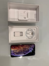 iPhone Xs Max 256 GB (Negotiable)