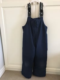 Toddler size 6 snow pants