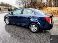 2015 Chevrolet Sonic Sedan LT Automatic (clean Title) Alexandria