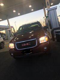 GMC - Envoy - 2005 Anchorage
