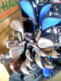 Golf Wedges  Denver