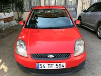 Ford - Fiesta - 2006 Barbaros Mahallesi, 34746