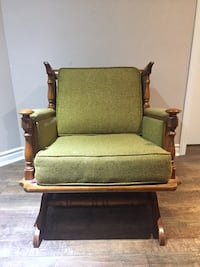 Green Rocking Chair Mississauga, L4W 2E5
