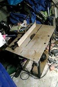 Old table saw Columbus, 43204