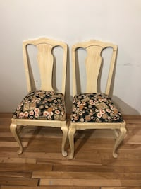Refinished vintage Chairs Calgary, T3J 0B3