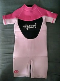 Toddler wetsuit by Ripcurl Toronto, M5P