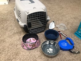 Pet / Dog Stuff Cage