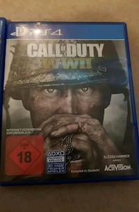 Call of Duty WW2 Göppingen, 73037