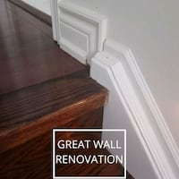 GREAT WALL RENO PAINT HARDWOOD LAMINATE TILES BATH Toronto