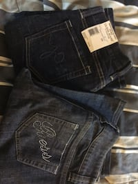 NEW WITH TAG, GUESS JEANS PROVIDENCE