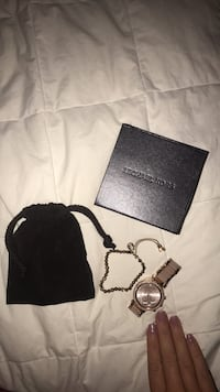 MK watch and matching bracelet Marriottsville, 21104