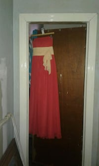 Strapless dress for prom or any dance Pineville, 71360