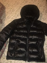 BUBBLE JACKET (GUESS) Bowie, 20720