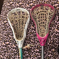 Girls Lacrosse Sticks Gaithersburg, 20877