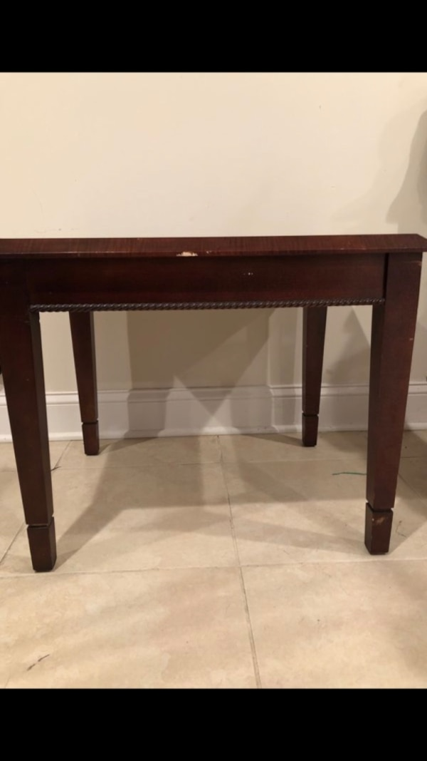 End tables(2)