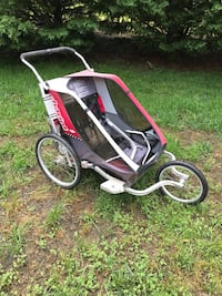 Chariot stroller used Waldorf, 20603