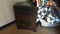 black and gray metal tool chest Norwalk, 90650