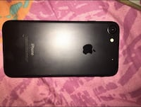 Unlocked Jet black iPhone 7 with box and charger Kitchener, N2B 2N7