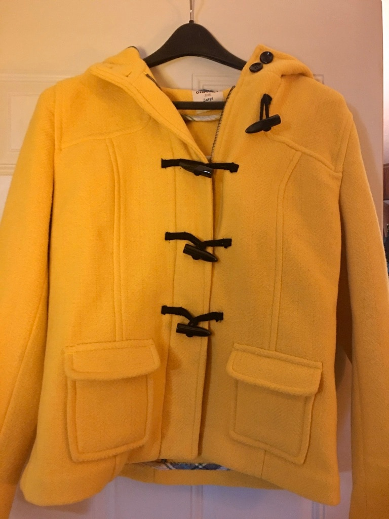 Photo Old Navy jacket! Great condition! Large tall
