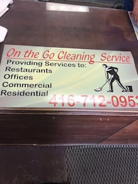 House cleaning Toronto, M9L 1A7