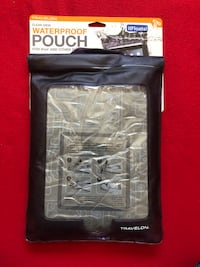Waterproof for ipad and other tablets Montréal, H1G 4W9