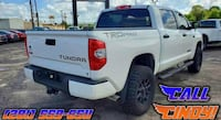 **2016 TOYOTA TUNDRA SR5** HOUSTON