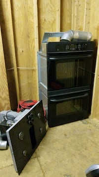 GE Oven & Gas Stovetop (Negotiable) Sterling, 20164