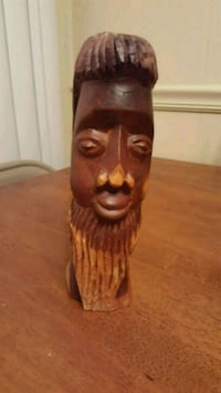 Jamaican Ironwood Sculpture  Metairie, 70003