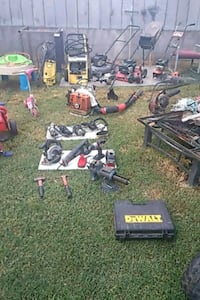 Weights power tools toys Merced, 95348