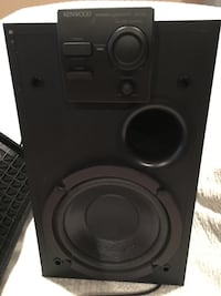 Kenwood powered Subwoofer SW 305 Dunn Loring, 22027