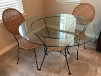 Pier 1 Dining Table and Chairs Orlando, 32832