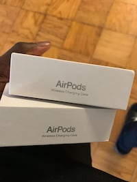 Airpods for the low Hyattsville, 20785