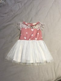 Baby Girl Dress by Lily Bleu Rockville, 20853
