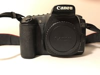 Canon EOS 20D (body only) Stafford, 22554