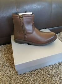 Kenneth Cole Boots  Durham, 27713